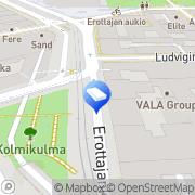 Kartta Amex Oy Helsinki, Suomi