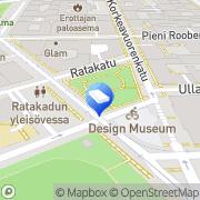 Kartta Fortran Oy Helsinki, Suomi