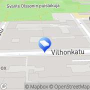Kartta Mysema Oy Helsinki, Suomi