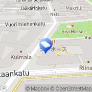 Kartta Moodi Sisustus Ky Helsinki, Suomi