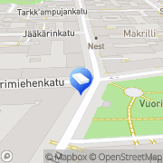 Kartta Aviva Oy LKV Helsinki, Suomi