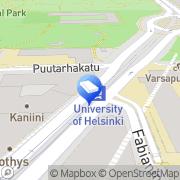 Kartta Datapolis Solutions Oy Helsinki, Suomi