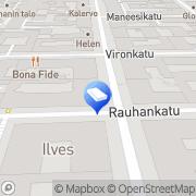 Kartta d arc Helsinki, Suomi