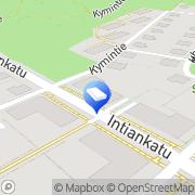 Kartta White Joe Oy Helsinki, Suomi