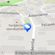 Kartta Atlas Environment Oy Ab Helsinki, Suomi