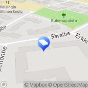 Kartta Tarja Onerva Tmi Helsinki, Suomi