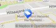 Kartta Megaprint Helsinki Helsinki, Suomi
