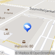 Kartta Asennesiivous Oy Helsinki, Suomi