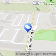 Kartta Kuljetusliike Joutsimies Oy Vantaa, Suomi