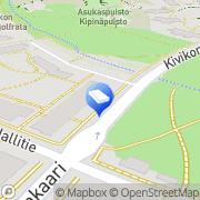 Kartta Kuljetus N.Luoto Helsinki, Suomi