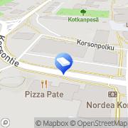 Kartta Laskentapalvelu Oy Vantaa, Suomi