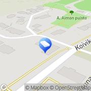 Kartta Soter Oy Kerava, Suomi