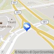 Kartta Insinööritoimisto Gridon Oy Helsinki, Suomi