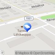 Kartta Tili-Marke Oy Sipoo, Suomi