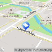 Kartta Ferenda Oy Oulu, Suomi
