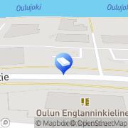 Kartta Tiivituote Oy Oulu, Suomi
