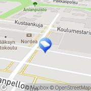 Kartta Varumo Oy Vääksy, Suomi