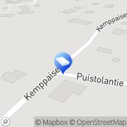Kartta Rahom Oy Korpilahti, Suomi