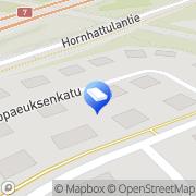 Kartta Rakennus &  Kuljetus Mikael Siro Boe, Suomi