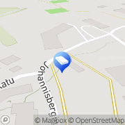 Kartta Finloyd Ab Oy Porvoo, Suomi