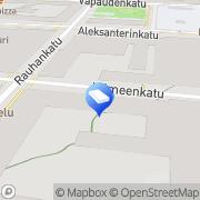 Kartta Datapoli Oy Lahti, Suomi