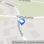 Kartta Jytara Oy Jyväskylä, Suomi