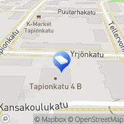 Kartta Kopio-Team Oy Jyväskylä, Suomi