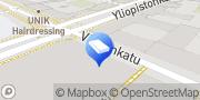 Kartta VMP Jyväskylä Jyväskylä, Suomi