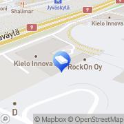 Kartta Immonen Jani Tmi Jyväskylä, Suomi