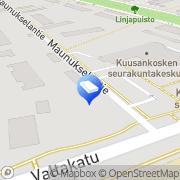 Kartta Simola Tiina Tmi Kuusankoski, Suomi