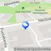 Kartta Optimiratkaisut Oy Kouvola, Suomi