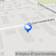 Kartta Kopijyvä Oy CAD-tuotanto Mikkeli, Suomi