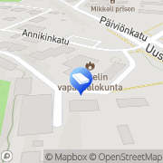 Kartta Teknocon Oy Mikkeli, Suomi