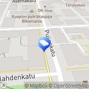 Kartta Mukira Oy Kuopio, Suomi