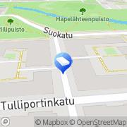 Kartta Talosuunnittelu Ari Mäki Kuopio, Suomi