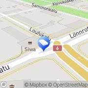 Kartta Taju Oy Kajaani, Suomi