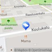 Kartta Siivous Sinikka Oy Lappeenranta, Suomi