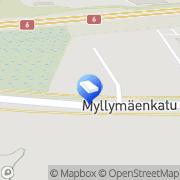 Kartta Kuljetus Sinkko M Oy Lappeenranta, Suomi
