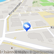 Kartta Insinööritoimisto Majamaa Oy Lappeenranta, Suomi
