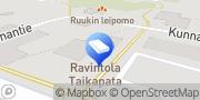 Kartta Kukka-, Hautaus- ja Juhlapalvelu Kuittinen Oy Kaavi, Suomi