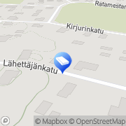 Kartta Loistovuori Tmi Imatra, Suomi