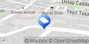 Map Kuzeyli Law and Consultancy Office Istanbul, Turkey