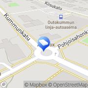 Kartta oComputers Oy Outokumpu, Suomi