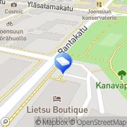 Kartta Rakennus Aapo Oy Joensuu, Suomi