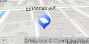Kaart Therm Control B.V. s-Gravenzande, Nederland