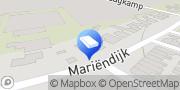 Kaart BOETERS KETEL CONSTRUCTIE BV Honselersdijk, Nederland