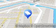 Kaart Volckerijck Loodgieter & Installatietechniek Velserbroek, Nederland