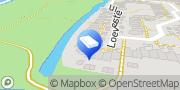Kaart MKS Monica's Koerier Service Dordrecht, Nederland