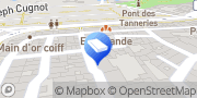 Carte de AP-Dev Carpentras, France