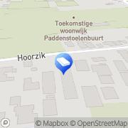 Kaart van Herwaarden Accountants & Belastingadviseurs Kerkdriel, Nederland